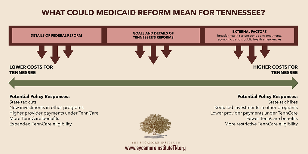 What Could Medicaid Reform Mean for Tennessee