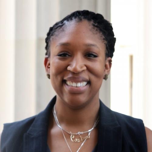 Courtnee Melton, PhD