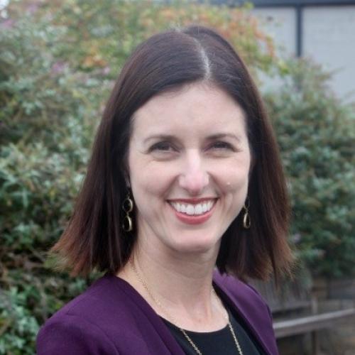 Kristen Keely-Dinger