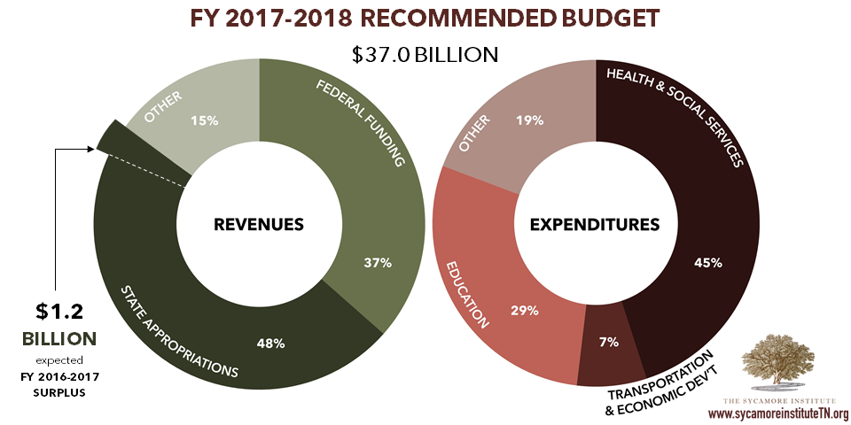 2017 Budget Overview