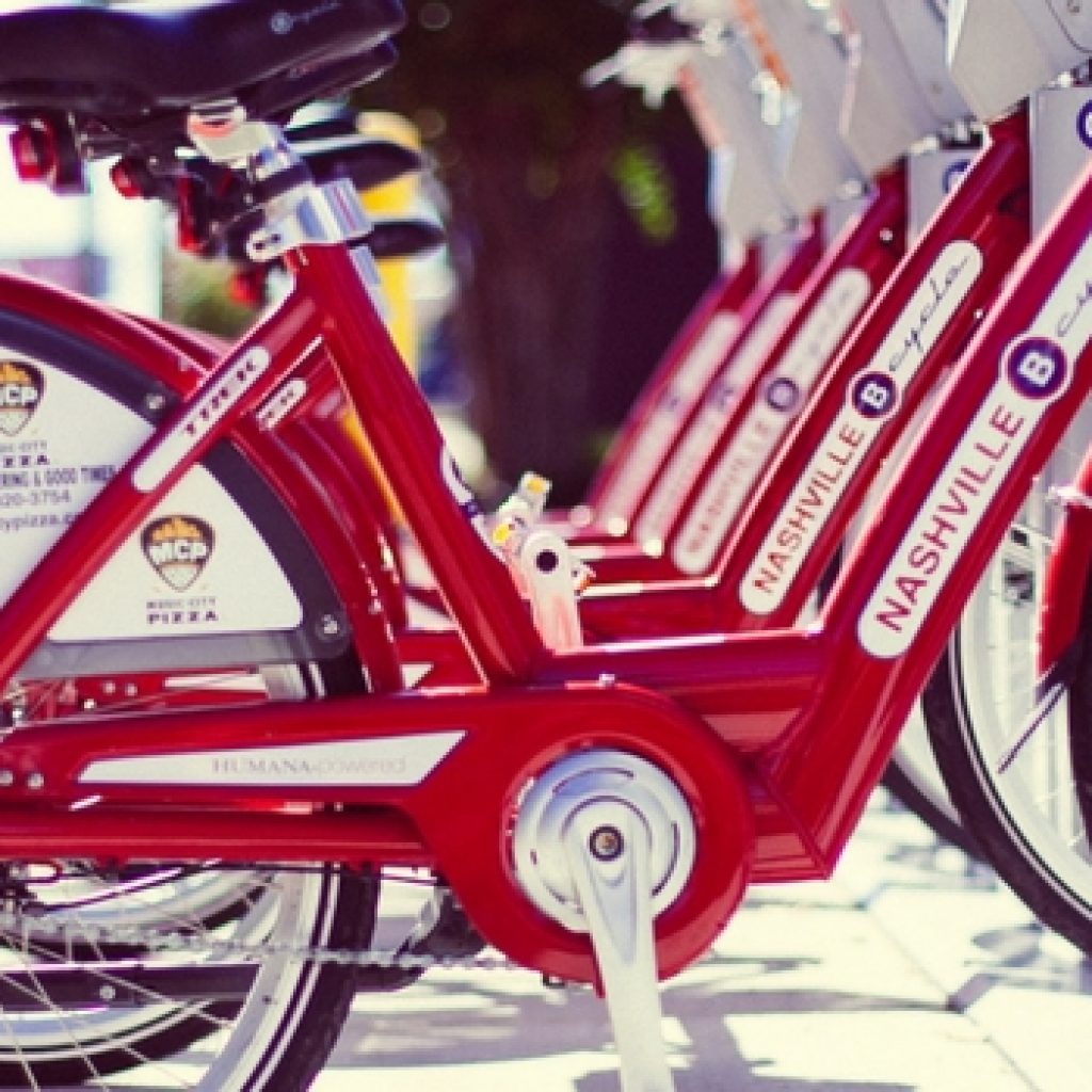 Nashville B-Cycle header
