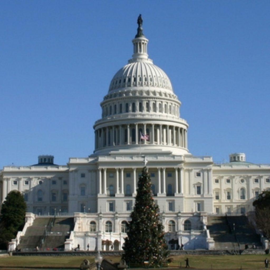 U.S. Capitol header 1