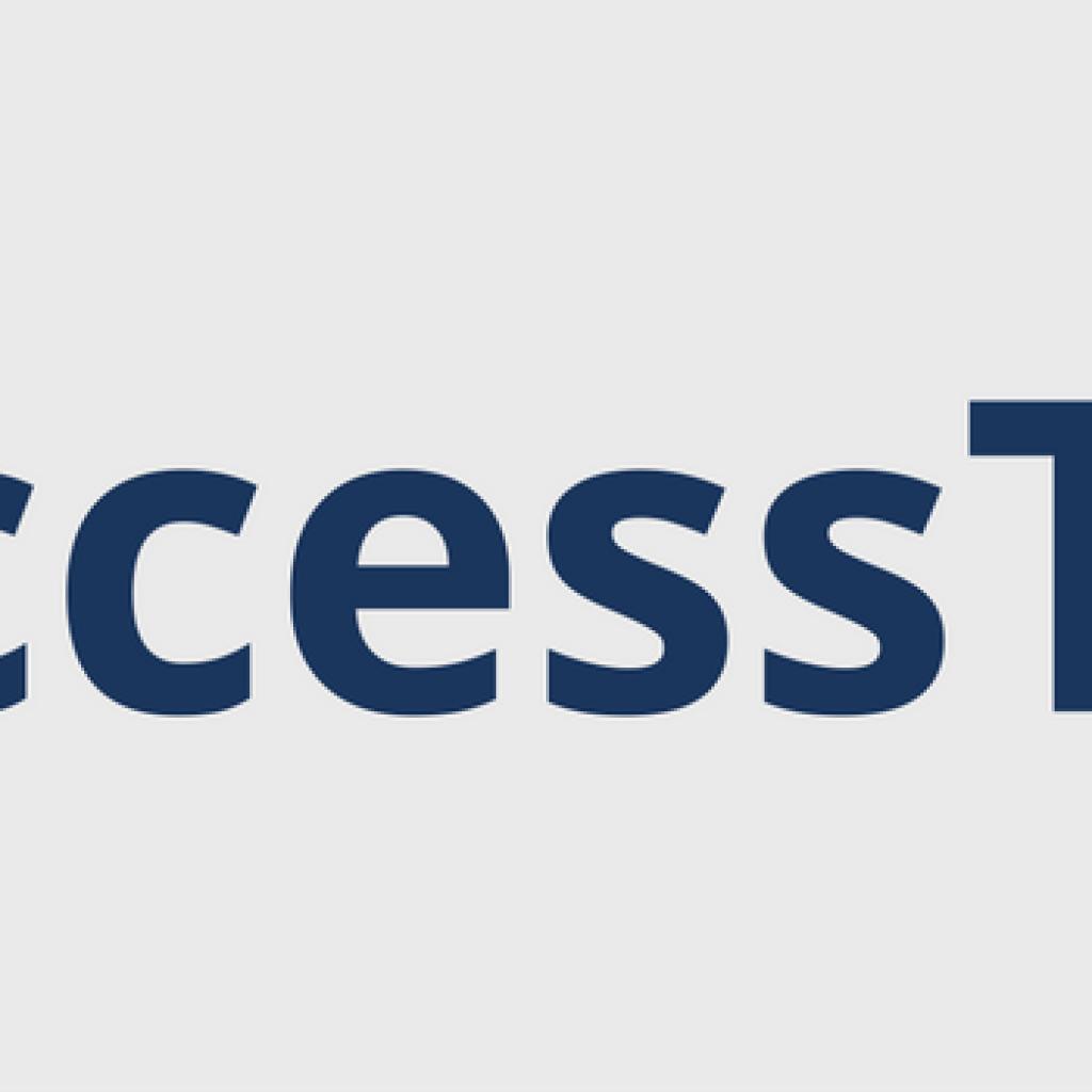AccessTN header