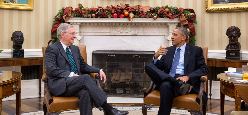 McConnell and Obama header