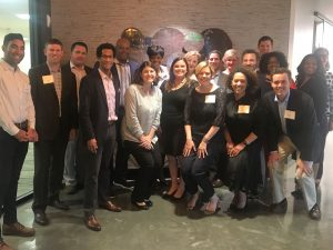 Harvard Young American Leaders Program Nashville 2018