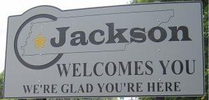 Jackson Welcomes You