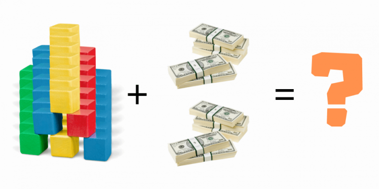 Block + Grants = Question Mark