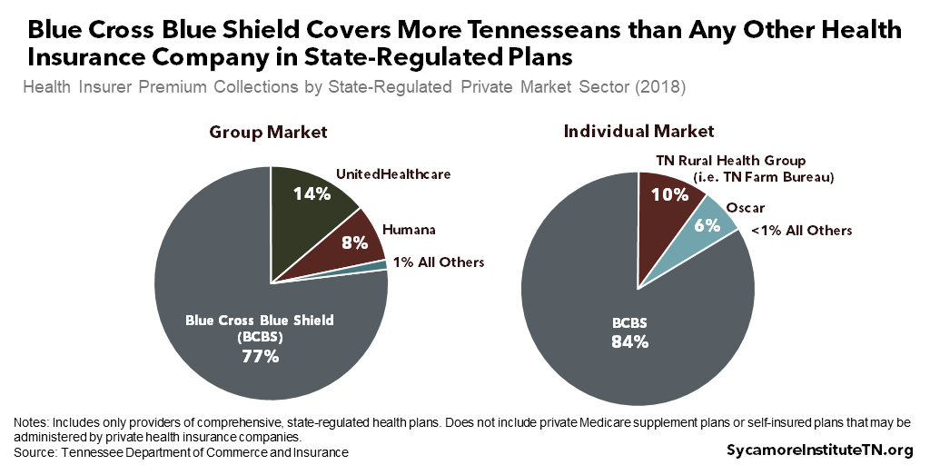 A Deep Dive Into Health Insurance Coverage In Tennessee