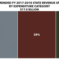 Summary of Governor Haslam's FY 2017-2018 Amended Budget