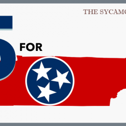 5 for TN: Health, Budget, Opioids, the Economy & TennCare
