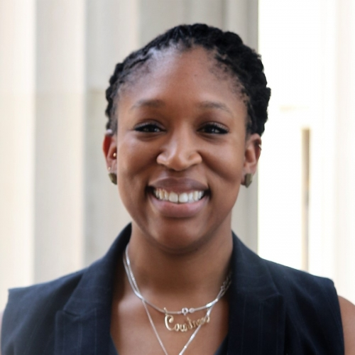 Courtnee Melton, PhD