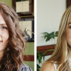 Meet Our Fall 2017 Interns: Laura and Katie