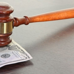Fees, Fines, and Criminal Justice in Tennessee