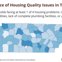 The Housing and Health Connection: How Affordability and Quality Contribute to Health Outcomes