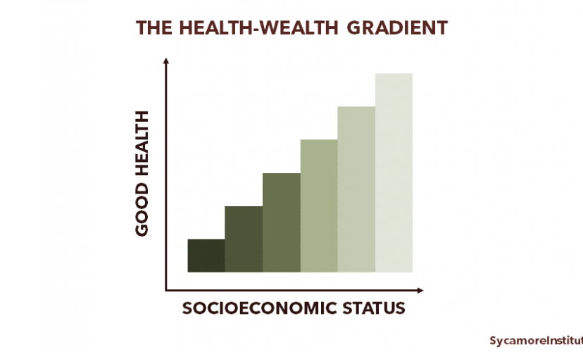 How Socioeconomic Factors Affect Health in Tennessee
